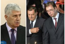 Photo of MA LJUDI MOJI, JE LI TO MOGUĆE: Čovićevi portali napali Dodika i Vučića!