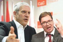 Photo of OZBILJNE TENZIJE U SRBIJI: Aleksandar Vučić odlazi sa predsjedničke funkcije?! Boris Tadić ga je oštro napao…